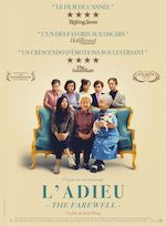 ladieu The farewell
